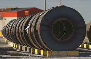 EVRAZ_coiled_steel