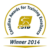 Canadian Awards for Training Excellence